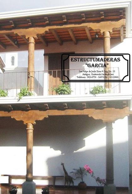 TERRAZAS ESPAÑOLAS 11.