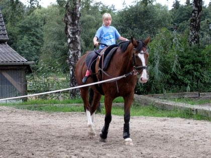 Training - August