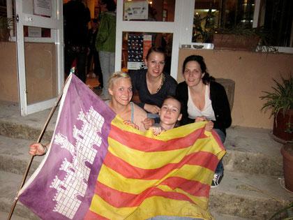 Mallorca - Mai