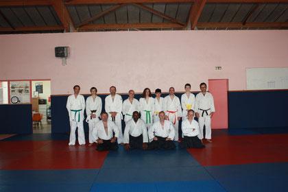 Aikido 2014