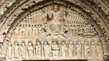 Santa María la Real de Sangüesa.Navarra.S XII