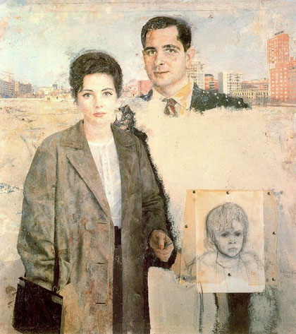 Emilio y Angelines,1961-65