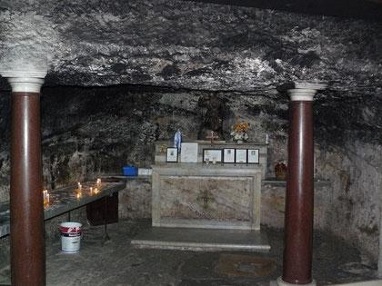 Cueva de Elías