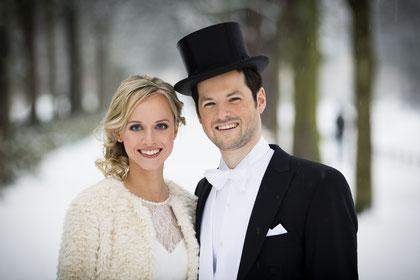 Brautfrisur Brautstyling Brautmakeup Wedding Hochsteckfrisur
