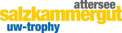 Logo Salzkammergut UW-Trophy
