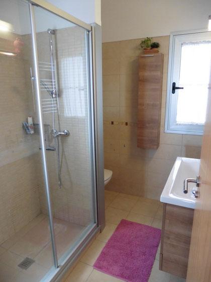 1. Badezimmer