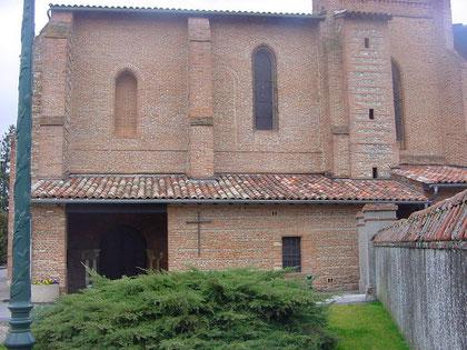 L'Eglise.
