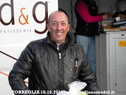 FINALE A - 1) Daniele Terrin