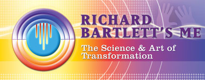 MATRIX ENERGETICS Richard Bartlett