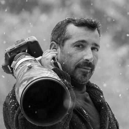 Objectif Loutres - Stéphane Raimond - Vente de photographies