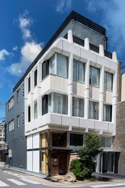 京都御所南スタジオ 外観