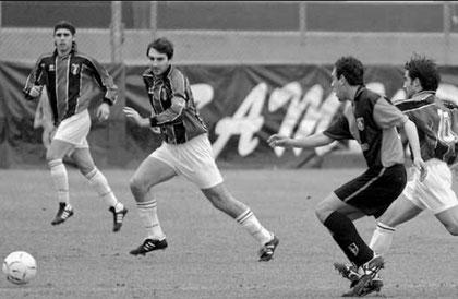 Marrazza, Balducci e Iannolo all'attacco