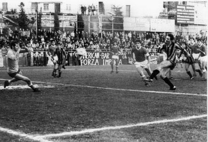 87': Tiro e gol vittoria di Landini