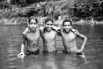 POSTAL SOBRE NUESTROS PROYECTOS EN NICARAGUA