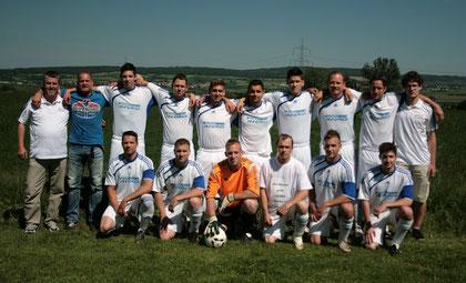 Die SGE im Mai 2012