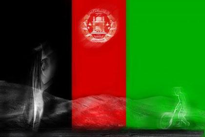 Maffina Mauro - Un nuovo sole per l'Afghanistan - fotografia - carta - 100 X 70.jpg