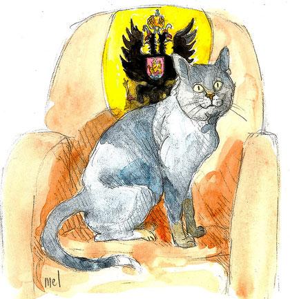 Genèse de l'Ouximer - Un prince.