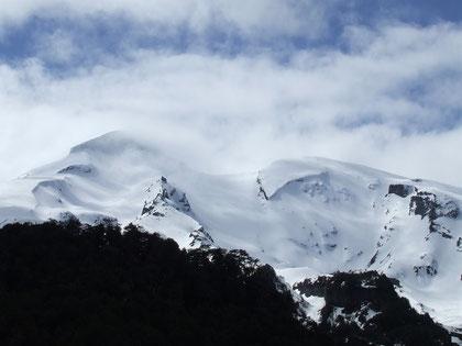volcán calbuco 2015 m.s.n.m. fot. a.núñez