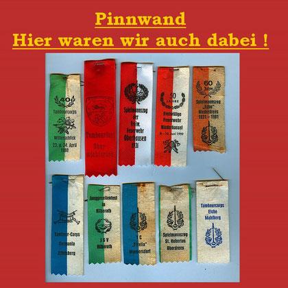 Echo Pinnwand 2