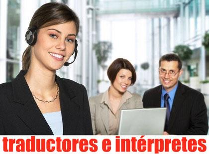 traductores e intérpretes. A10!