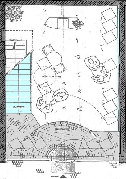 stadtwerke citykom klemensstrasse münster,bild2 grundriss , wir bewegen münster, bockhaus-odenthal architekten münster, architektur,immobilien, desig