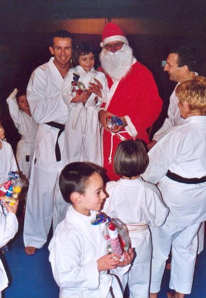 Décembre 2003 - Noël