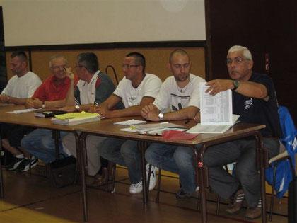 AG Juin 2007
