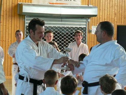 FETE DU CLUB JUIN 2008