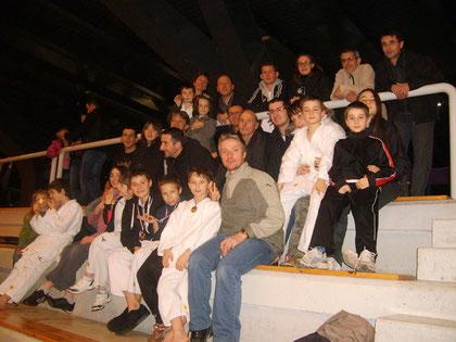 championnat savoie combat 08 janvier 2011