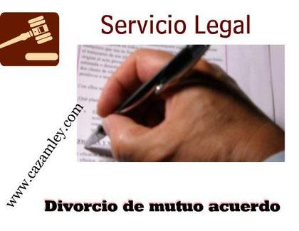 Abogados de divorcio Ecuador y el exterior