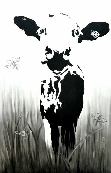 Ausbeutung von Nutztieren, Milchproduktion