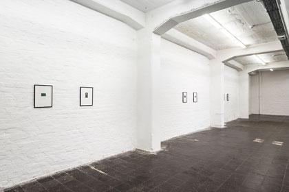 Night Pieces, KunstWerk Köln 2019