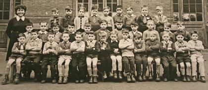 Photo de classe 1952