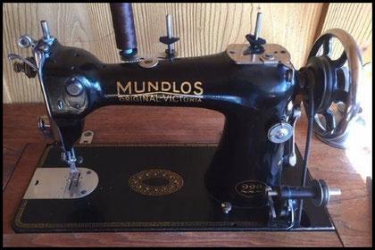 Mundlos 222