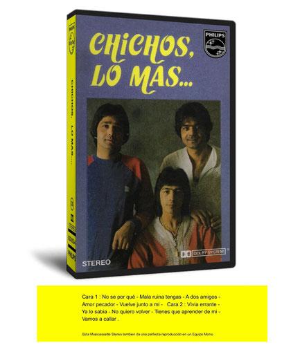Los Chichos  Lo mas....