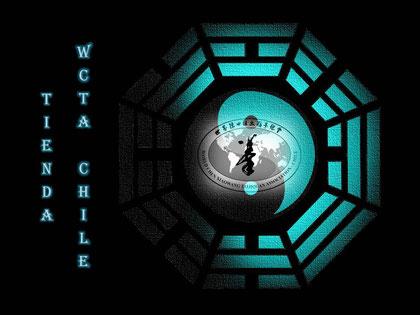 WCTA CHILE TIENDA (Shop WCTA Chile)  Servicio para la practica de Tai Chi para Socios, Instructores, Alumnos y Publico