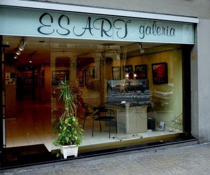 Galeria Esart