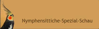 Homepage Nymphen-Spezial-Schau