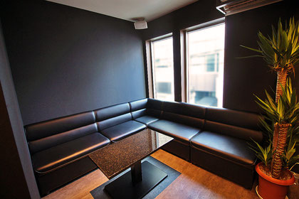 建築 施工例 岡山市のバー 店舗デザイン、内装