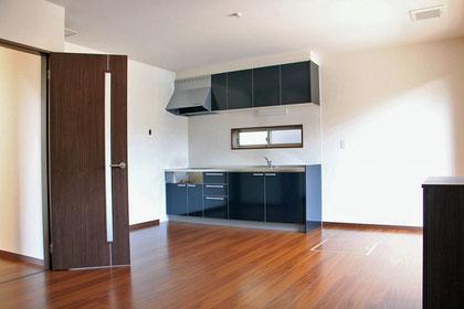 建築 施工例 岡山市の新築、一戸建て住宅の設計・施工