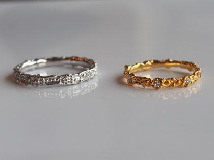 CLAS 結婚指輪