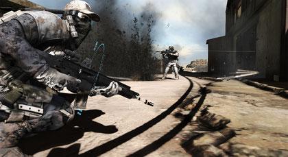 """Grafisch gibt sich das neue """"Ghost Recon"""" keine Blößen, allerdings ist es weniger knallig in Szene gesetzt wie ein """"Call of Duty"""" oder """"Battlefield""""."""