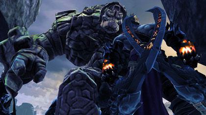 """""""Darksiders 2""""-Publisher THQ ist in starker Schieflage: Aktuell dürften die größten Hoffnungen auf der Fortsetzung des 2010er-Erfolgs liegen."""