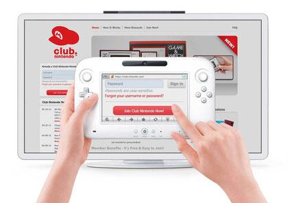 """Wird leider nicht auf der GamesCom im August zu sehen sein: Nintendos """"Wii U""""-Konsole."""