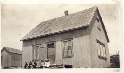 vieille école 1927-28