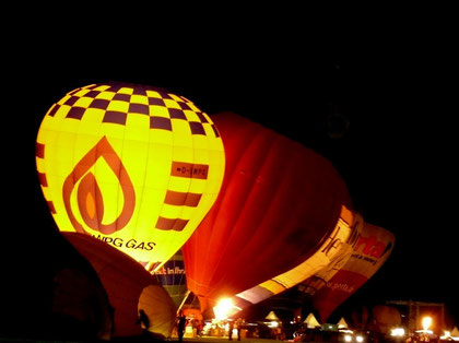 Ballon Fiesta Bielefeld