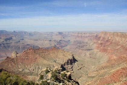 Foto Gran Canyon