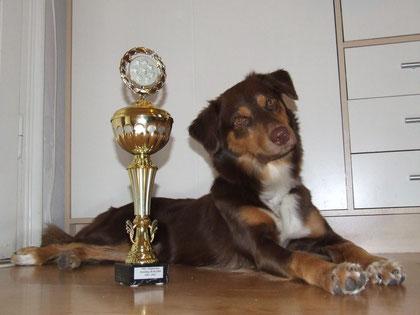 Welt Jugend Sieger 2009