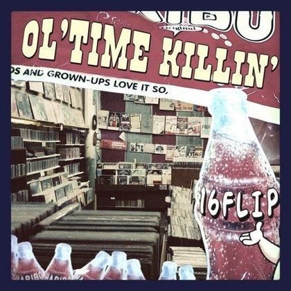 OL'TIME KILLIN' vol.1