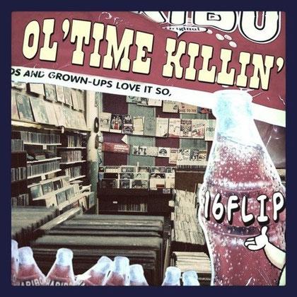 OL'TIME KILLIN' vol.1